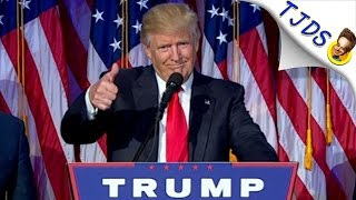 Donald Trump Defeats Hillary Clinton -- Why She Lost & What's Next?