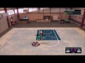 NBA 2K17  I DROPPED HIM AND HE WENT COLD  4 ANKLE BREAKERS WITH POINT FORWARD  DID I GET EXPOSED