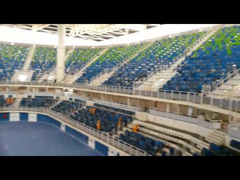 OAS2016 - Olympic Aquatic Stadium Rio 2016