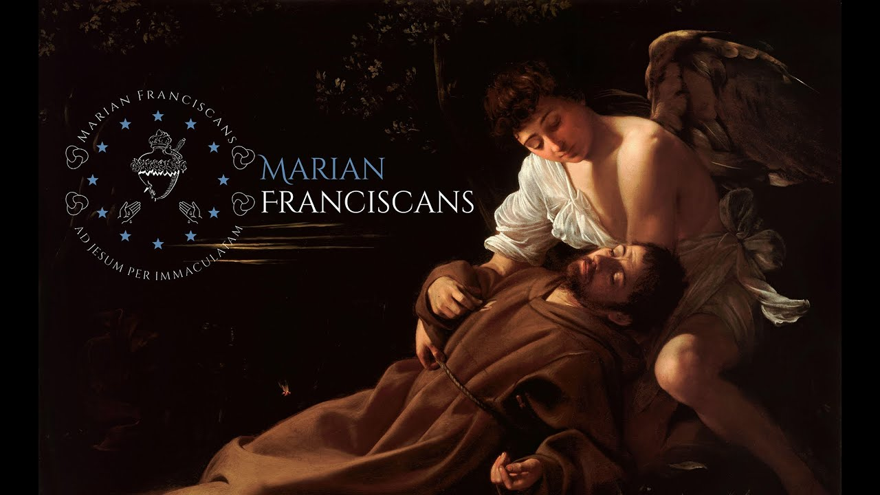 The Marian Franciscans: Our Mission