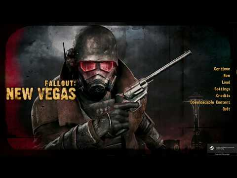 Fallout New Vegas Short Film : The Death of Joe Cobb