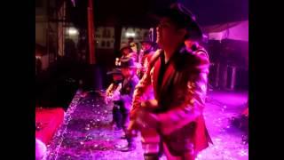 La Pandilla de Rio Bravo Ventaquemada (VIVO)