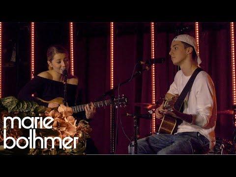 Fieber (Acoustic) mit Mario Novembre | Marie Bothmer