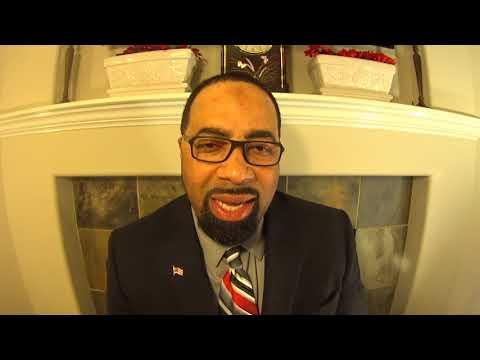 Gregory Jones For Congress