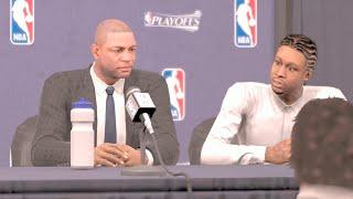 NBA 2K15 My Career | Return of Allen Iverson | #1