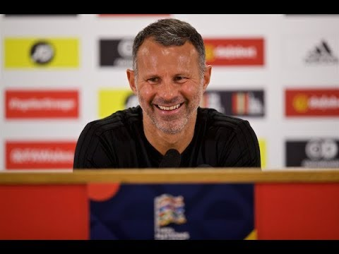 WALES 🏴󠁧󠁢󠁷󠁬󠁳󠁿 V REP OF IRELAND 🇮🇪 RYAN GIGGS REACTION IN FULL
