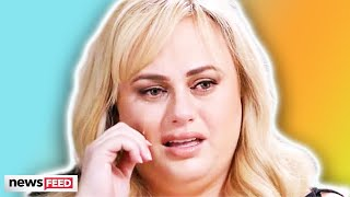 Rebel wilson just opened up about a traumatic experience where she was kidnapped and held at gunpoint.watch the latest clevver news feed: https://www....