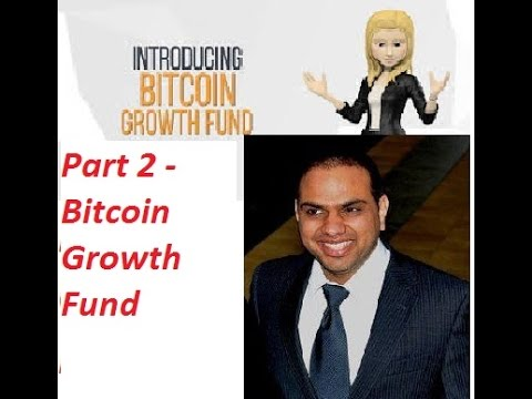 What Is Bitcoin Growth Fund & MCAP TOKEN + OTHER CRYPTO +Basketball #Amit Bhardwaj #GBMiners Part 2
