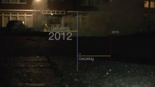 Vuurwerk Ede-Zuid Compilatie 2011-2012