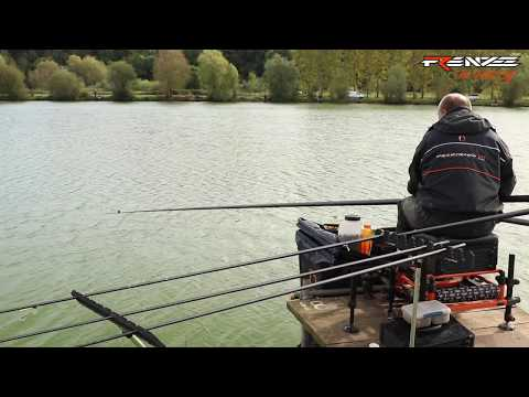 The Paste Off at Larford Lakes - 5hr Fishing Match - Frenzee