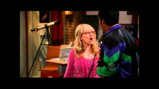 the big bang theory season 5 episode 1 funniest moments