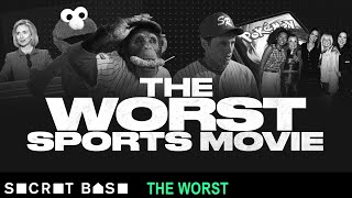 The Worst Sports Movie has endless farts, animal torture, and Matt LeB
