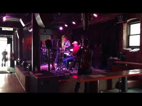 Akron Jazz and Blues Festival 2017  Howard Street Blues Band