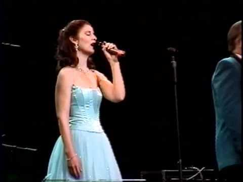 The Aquatones - I Love How You Love Me - 2003 concert