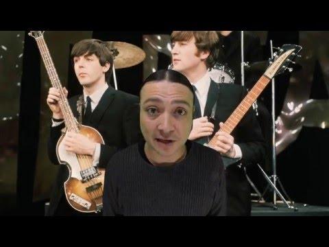 El último día que pasaron juntos John Lennon y Paul McCartney - Daniel de Hálitus