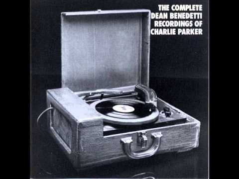 Charlie Parker - All the Things You Are (Jerome Kern, Oscar Hammerstein II)