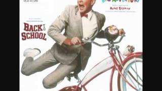 Breakfast machine - Danny Elfman (Pee-Wee's Big Adventure soundtrack)