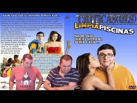 Critica QL El Limpiapiscinas (Especial dieciochero)