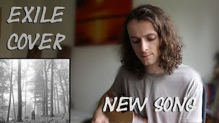 Download lagu Exile Cover | Taylor Swift and Bon Iver Acoustic