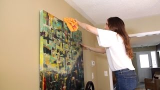 A cleaning expert ręveals her 3-step method for cleaning your entire home quickly