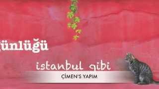 Ezginin Günlüğü - İstanbul Gibi 2015 Teaser