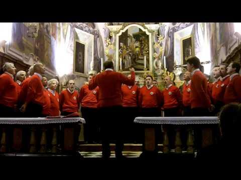 Coro La Bajona: Madonna Nera
