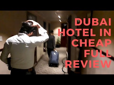 My Hotel In Dubai Review - How To Book Cheap Best Hotel In Dubai - Dubai Hotel In Low Cost