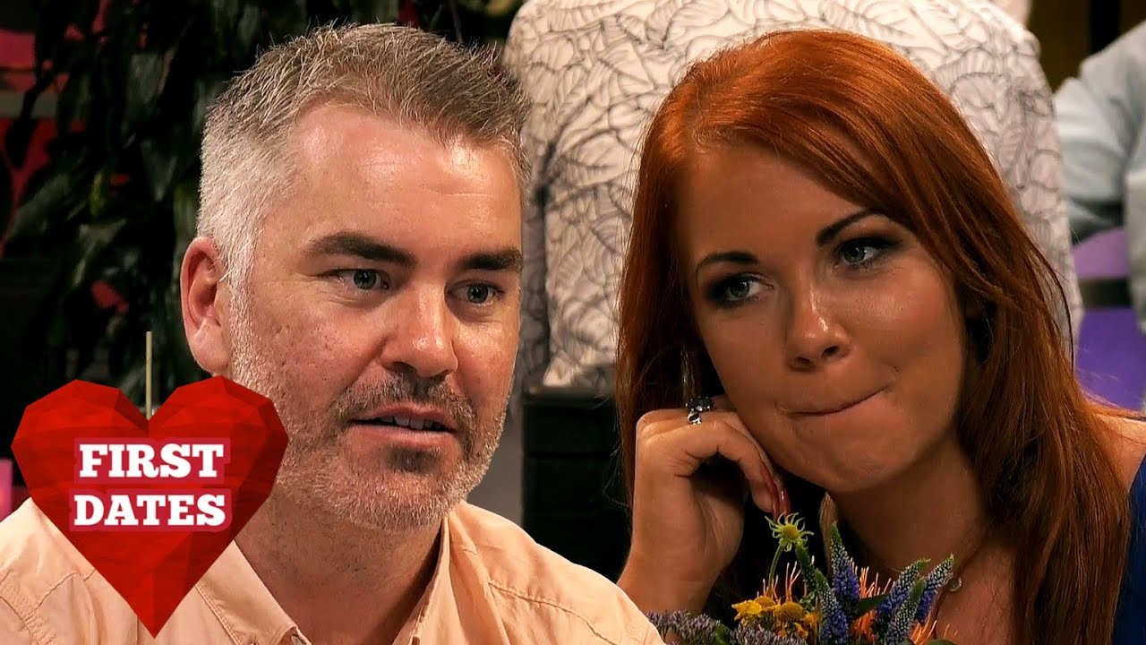 Dater Shares Inspiring Weight Loss Story | First Dates Ireland