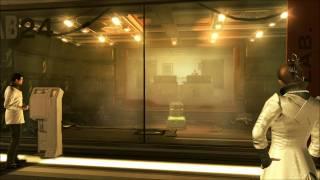 Deus Ex: Human Revolution - Gameplay Walkthrough: Introduction - Part 2