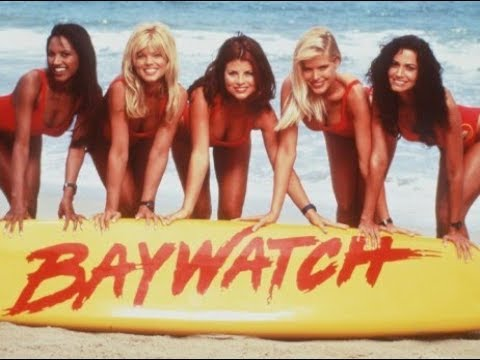 Baywatch - Season 11: Episode 02: A Knife in the Heart