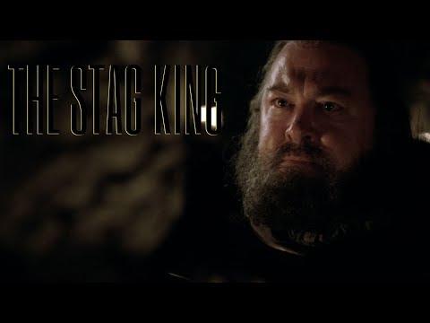 (GoT) Robert Baratheon | The Stag King