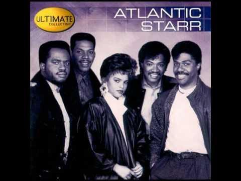 Atlantic Starr - My Sugar