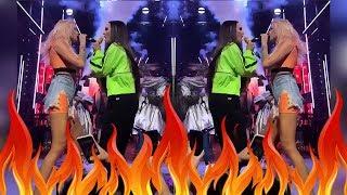 Бузова перепела Настю Кудри на её же концерте