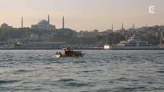 Istanbul, à la croisée des chemins - Échappées belles