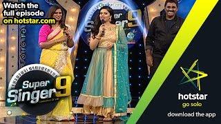 Super Singer 9 Episode 6 ( 24 - September - 15 ) - Raghu's Riders Vs Kausalya's Chargers