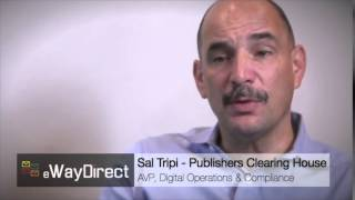Customer Testimonial - Publishers Clearing House