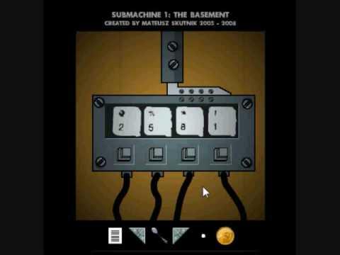Submachine 1