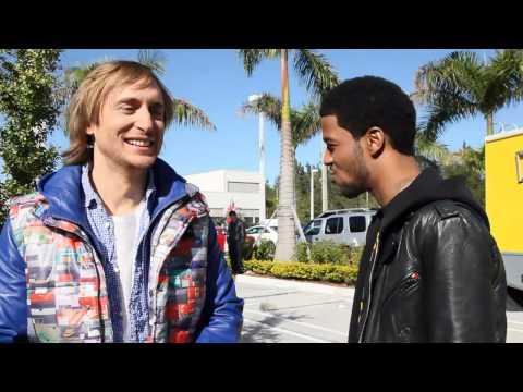David Guetta Ft Kid Cudi Memories Free Download