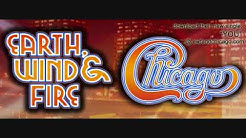 """CHICAGO and EARTH, WIND & FIRE - """"You"""" (2009 NEW SINGLE!!)"""