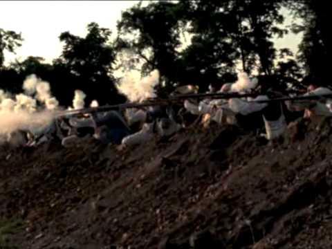 Battle of Bunker Hill 1775