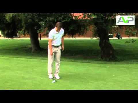 Das Putten, Putt beim Golf  Tipps und Tricks von Golfpro Timo Lehnert