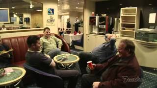 Discovery Channel Superships Irish Ferries Ulysses
