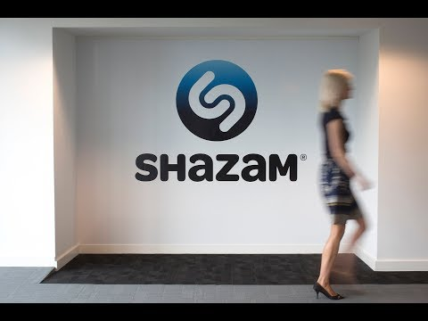 Shazam: Music To Apple's Ears