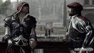 Assassin's Creed 2 (Rare Tracks): Leo and Ezio's Friendship (Original)
