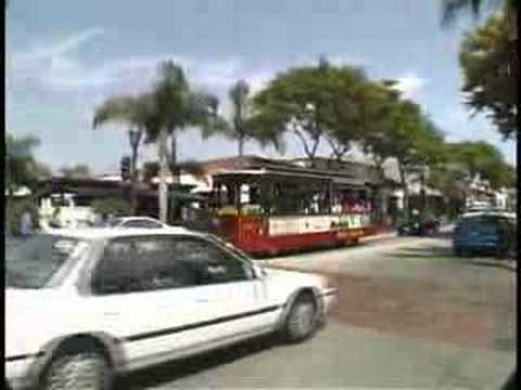 Santa Barbara - Transportation