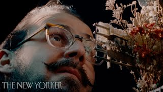 Re-creating the Syria of His Memories, Through Miniatures | The New Yorker Documentary