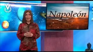 Y Los Astros Serán Propicios - Análisis del Nombre: Napoleón - 20/07/2018