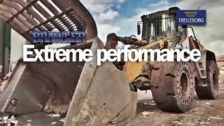 Trelleborg Industrial Tires: Construction Series – The Brawler