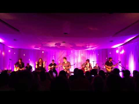 Lady Antebellum - All For Love - Fan Club Party 2013