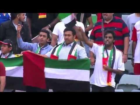 National Anthem: United Arab Emirates